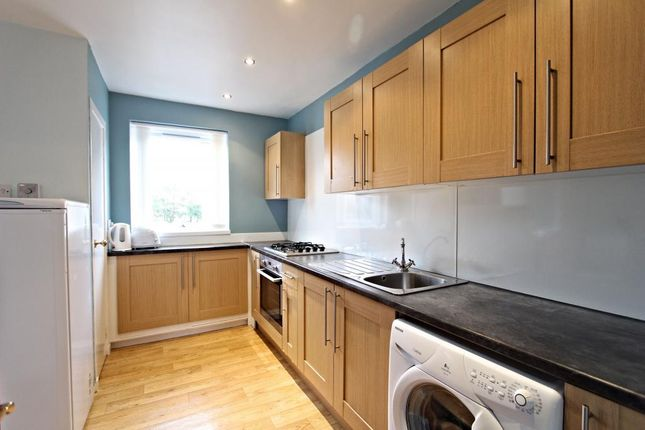 Thumbnail Terraced house for sale in Larch Road, Aberdeen
