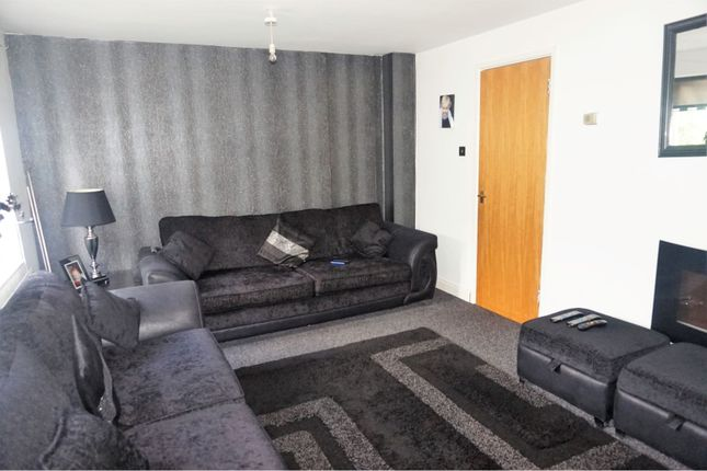 Thumbnail Town house for sale in Harvest Way, Ashford