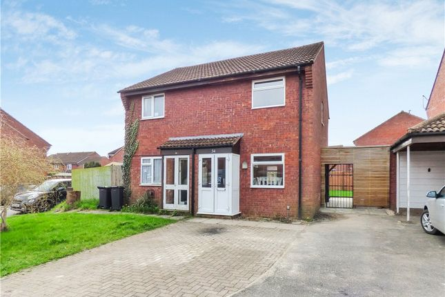 Thumbnail Semi-detached house to rent in Clanfield, Sherborne, Dorset