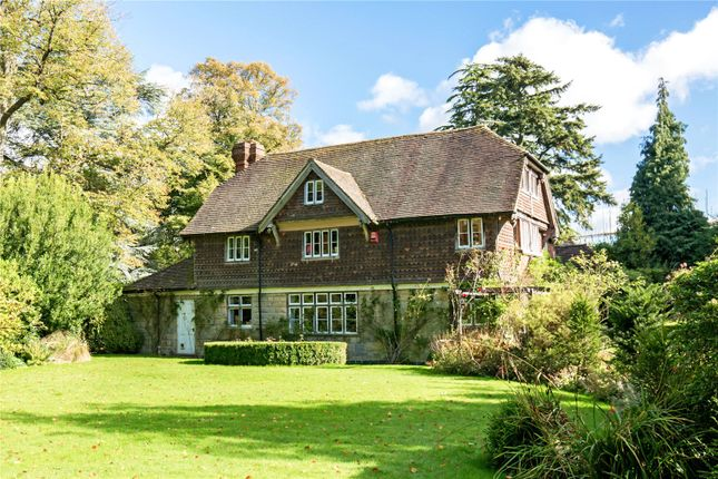 Thumbnail Detached house for sale in Selsfield Road, East Grinstead, West Sussex