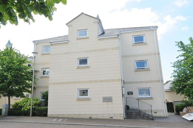 Thumbnail Flat to rent in Aberdeen Avenue, Plymouth