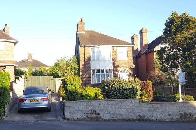 Wilson Road, Hanford, Stoke-On-Trent ST4