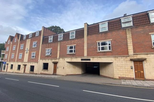 Thumbnail Flat to rent in Church Road, St. George, Bristol