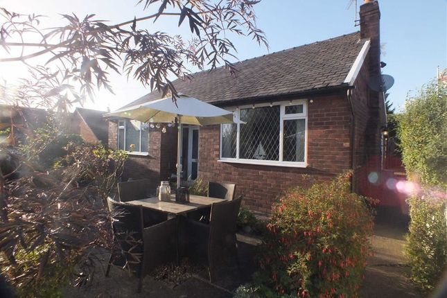 Thumbnail Detached bungalow for sale in Wyatt Street, Dukinfield