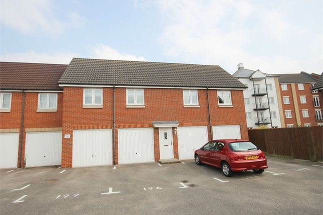 Thumbnail Semi-detached house to rent in Bull Road, Ipswich, Suffolk