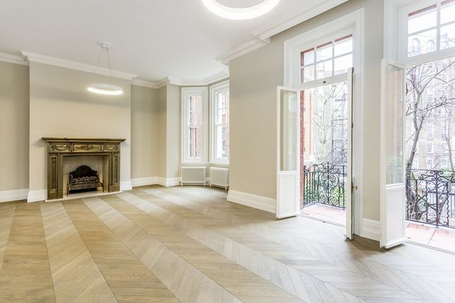 Thumbnail Property for sale in Fitzjames Avenue, Kensington, London