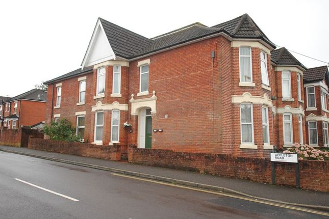 1 bed flat for sale in Appleton Road, Southampton