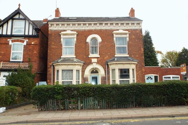 1 bed flat to rent in Bournbrook Road, Selly Oak, Birmingham