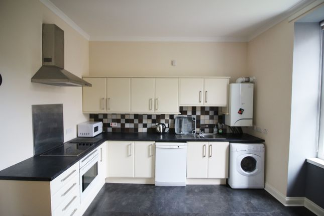 Thumbnail Flat for sale in Woodlands Road, Glasgow