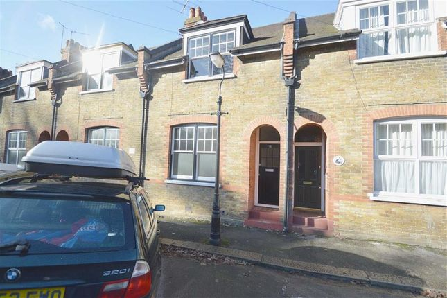 Thumbnail Terraced house to rent in Station Approach, Coulsdon, Surrey