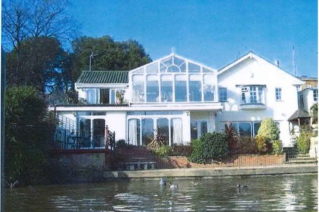 Thumbnail Detached house for sale in Thames Street, Sunbury-On-Thames