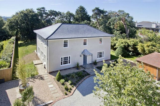 Thumbnail Detached house for sale in Caldbec Hill, Battle, East Sussex