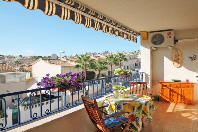 1 bed apartment for sale in Orihuela Costa, Costa Blanca South, Costa Blanca, Valencia, Spain