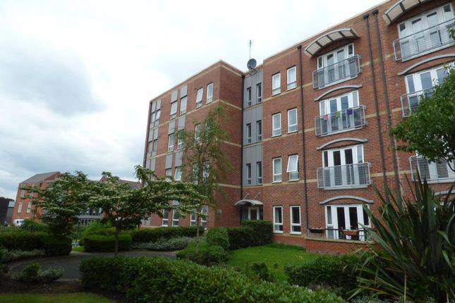 Thumbnail Flat for sale in Ben Brierley Wharf, Manchester