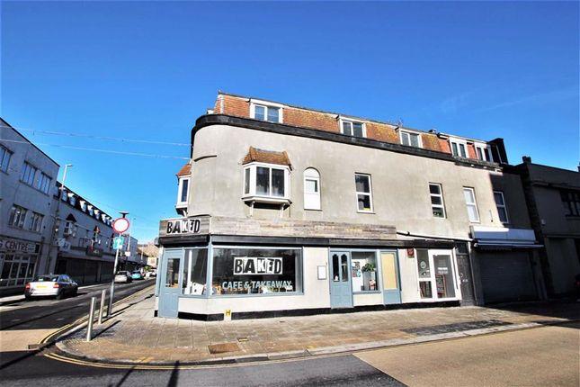 Studio for sale in Oxford Street, Weston-Super-Mare BS23