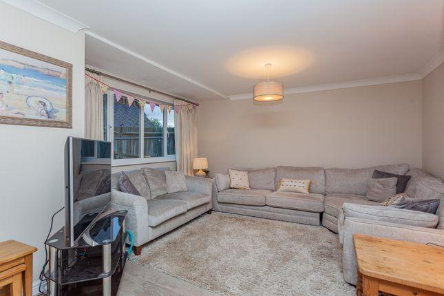 Living Room 3 of Ramsdell Road, Fleet, Hampshire GU51