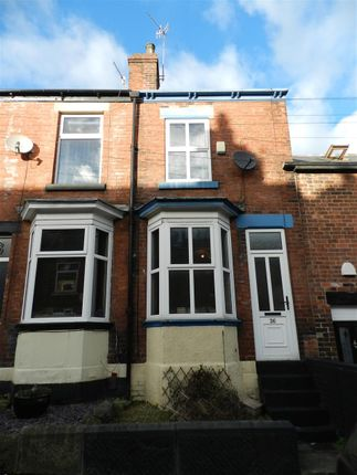 Thumbnail Terraced house for sale in Findon Street, Hillsborough, Sheffield