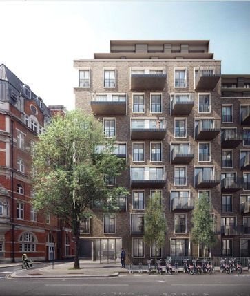 Thumbnail Flat for sale in The Denizen, Golden Lane, London