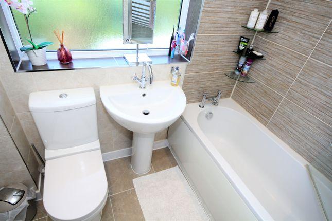 Bathroom of Moor Avenue, Penwortham, Preston PR1