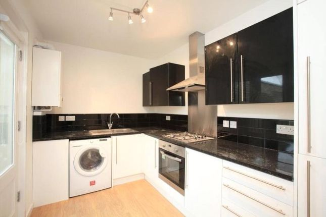 Thumbnail Flat to rent in Stewart's Place, Brixton, London