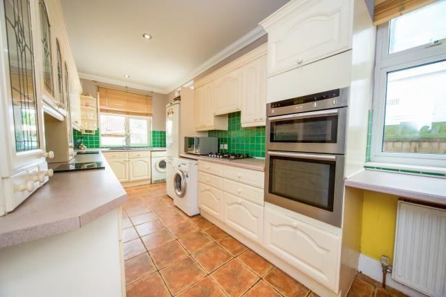 Kitchen of Ryhope Road, Southgate, London, . N11