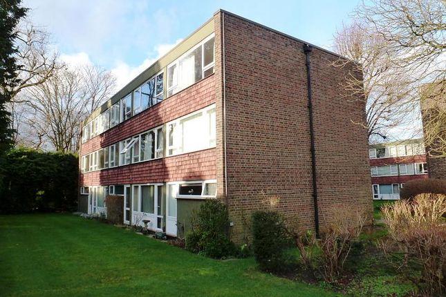 Thumbnail Flat for sale in Boxgrove Avenue, Burpham, Guildford