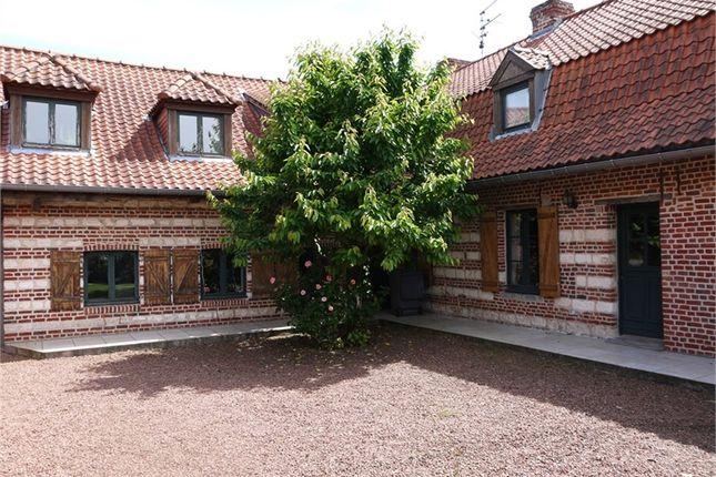 Thumbnail Property for sale in Nord-Pas-De-Calais, Nord, Villeneuve D'ascq