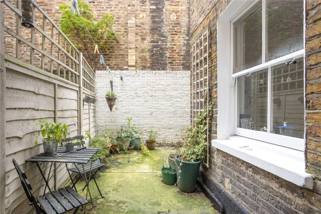 Picture No. 06 of Blythe Road, Brook Green, London W14