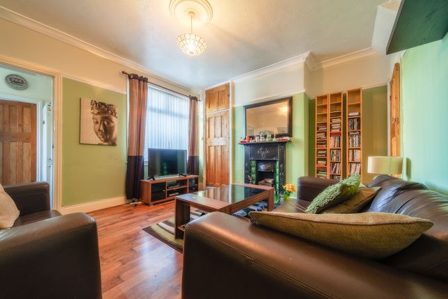 Thumbnail Flat for sale in Princess Louise Road, Blyth
