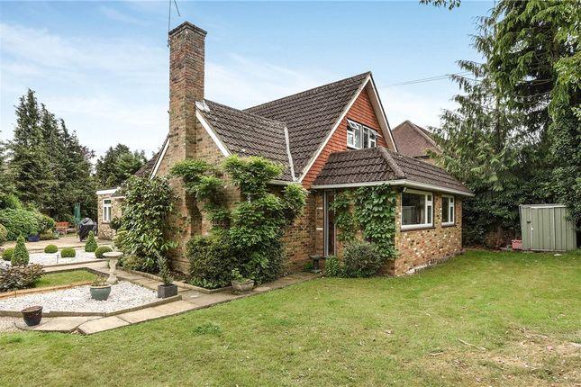 Thumbnail Detached house for sale in Lent Rise Road, Burnham, Slough