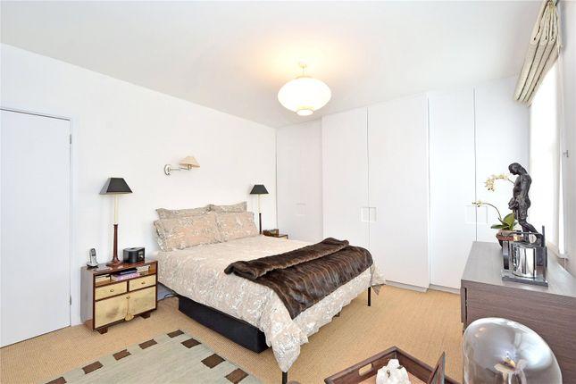 Master Bedroom of Walnut Tree Road, London SE10