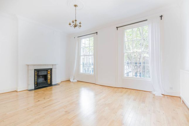 Thumbnail Maisonette to rent in Granville Square, Bloomsbury, London
