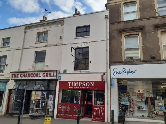 Thumbnail Retail premises for sale in George Street, Stroud, Glos