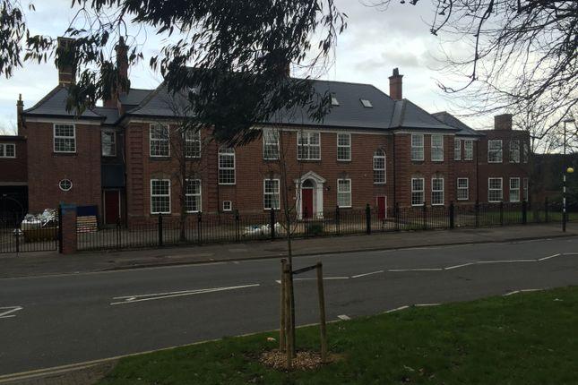 Thumbnail Flat to rent in Moseley Road, Birmingham