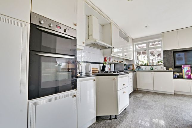 ... Kitchen Of Berkshire Gardens, Palmers Green N13 ...
