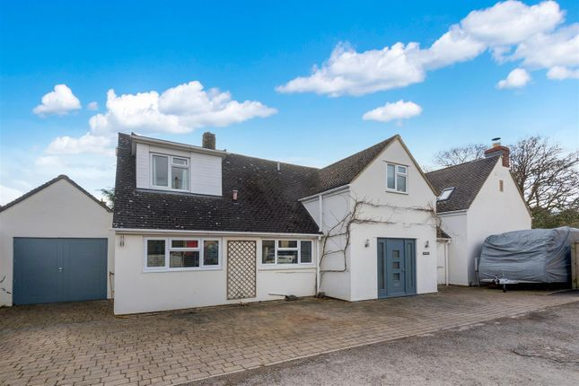 Thumbnail Detached house for sale in Nash Lane, Freeland, Witney, Oxfordshire