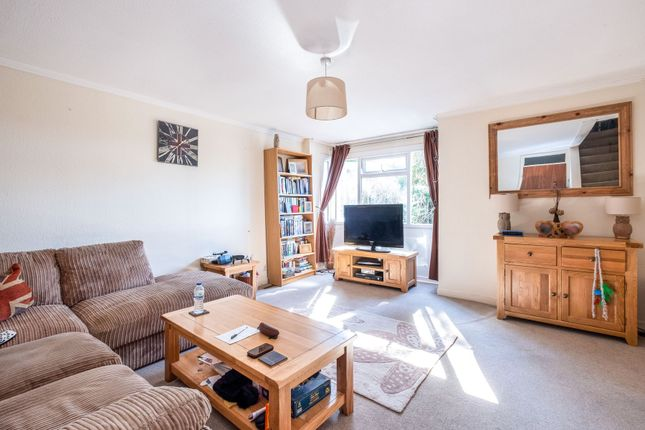 Thumbnail Town house to rent in Willow Drive, Bracknell