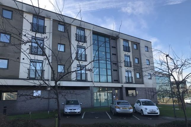 Thumbnail Property to rent in Paladine Way, Coventry