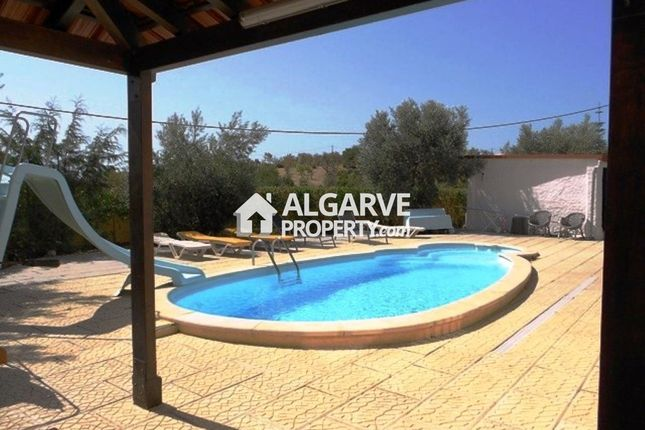 3 bed villa for sale in Almancil, Almancil, Algarve