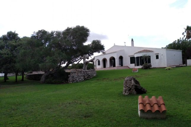 Thumbnail Country house for sale in Son Vitamina, Alaior, Spain
