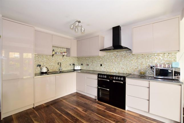 Thumbnail Town house for sale in Angelica Square, Barming, Maidstone, Kent