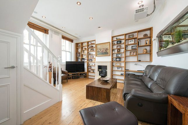 Thumbnail Terraced house for sale in Rigault Road, Putney Bridge, Fulham, London