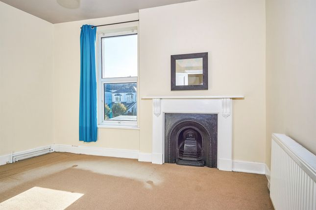 Thumbnail Flat for sale in Buckingham Place, Plymouth