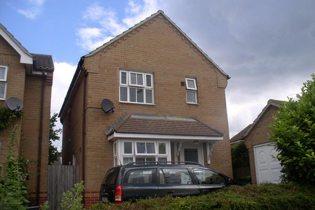 Thumbnail Property to rent in Winston Churchill Drive, Bishops Park, King's Lynn