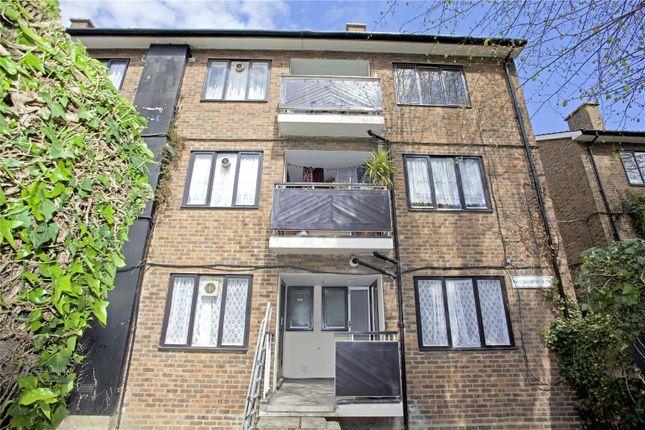 Thumbnail Flat to rent in Dalmeny Avenue, London