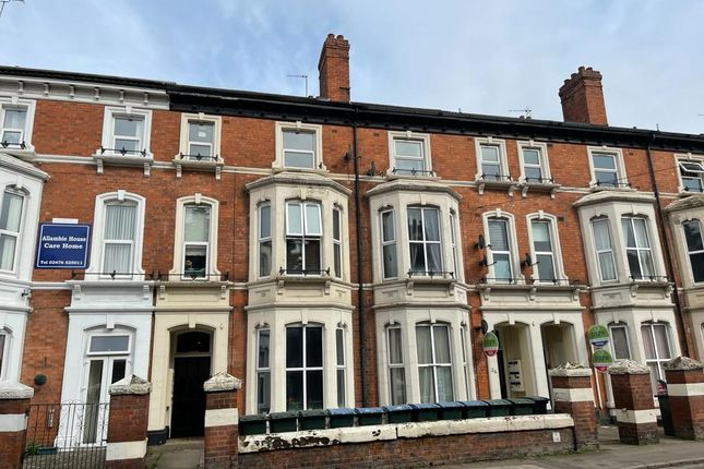 Studio for sale in Flat 5, 38 Coundon Road, Coundon, Coventry CV1