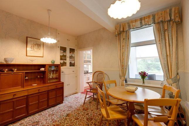 Breakfast Room of Farndale, Sitwell Grove, Rotherham S60