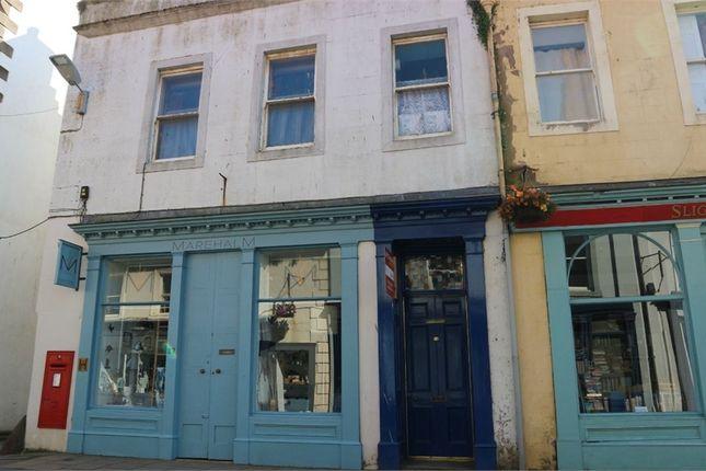 Thumbnail Maisonette for sale in Bridge Street, Berwick-Upon-Tweed, Northumberland
