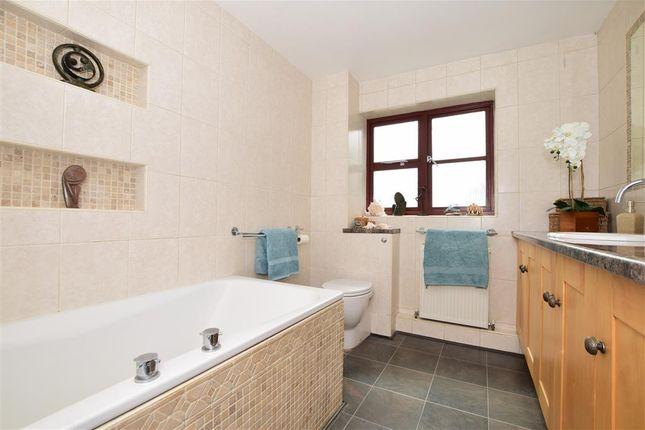 Bathroom of Red Hill, Wateringbury, Maidstone, Kent ME18