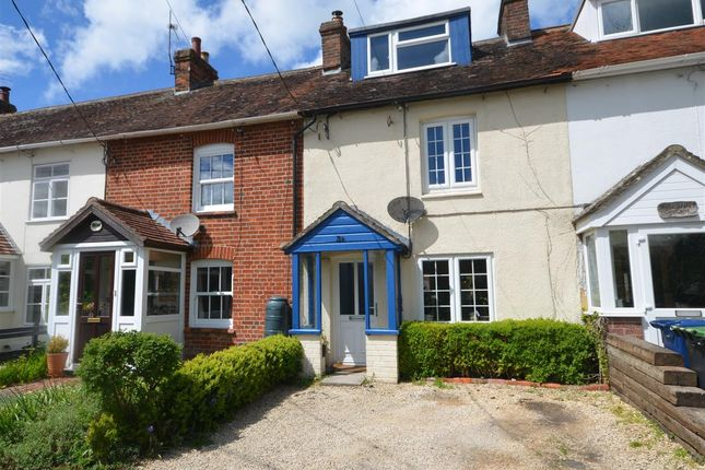 3 bed cottage for sale in Railway Terrace, Gillingham SP8